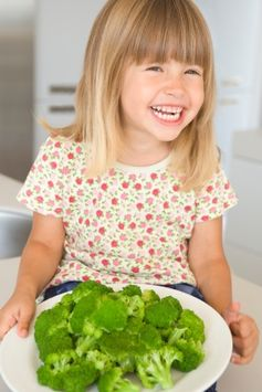 "5 Broccoli Recipes That'll Make Your Kids Say ""Yum!"""