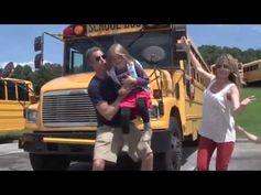 Baby Got Class -- A back to school parody