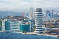 Mi hermosa ciudad Guayaquil