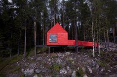 swedish tree-hotel