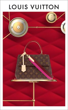 Celebrate in style with a Colorful Monogram Bag. Shop Louis Vuitton Gifts.