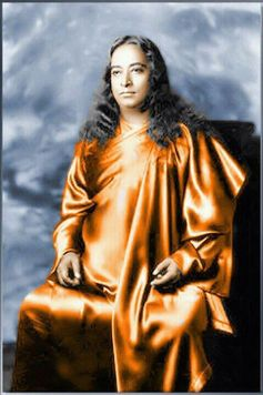 Paramhansa Yogananda teacher of kriya yoga to the west