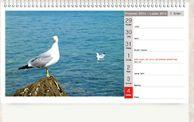 Kalendář z fotek