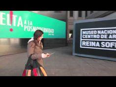 Los jóvenes españoles - YouTube .. presentación de una joven española y su vida en Madrid ...