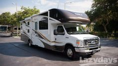 Get up and go in the 2011 Itasca Impulse #RV for sale in #Tampa, FL
