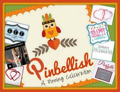 Purfylle: Pinbellish 10: A Pinning Celebration