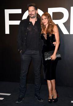 Sofia Vergara and Joe Manganiello's Cutest Moments | Hot, Hot, Hot