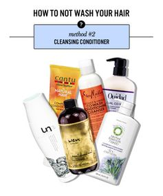 The Method: Cleansing Conditioner