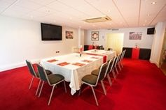 #Wiltshire - The County Ground (Swindon Town FC) - https://www.venuedirectory.com/venue/25258/the-county-ground-swindon-town-fc  This fabulous #venue is one of Swindon's premier #conference & #events venues, with a variety of suites that can be tailored to any event; including conferences, #exhibitions, weddings & parties of any size and much more.