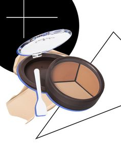 The Kit That Has a Wide Range of Shades