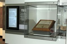 Magna Carta one of 5 was purchased by Australia in 1952