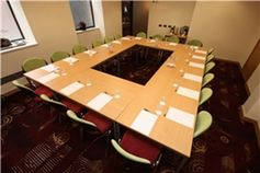 #Luton - Icon Hotel Luton - https://www.venuedirectory.com/venue/24328/icon-hotel-luton  This truly unique #venue has dedicated #function space for up to 60 #delegates within 2 dedicated #conference and #meeting rooms.