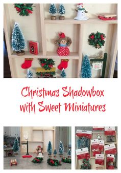 Do you like making gifts for family and friends?  Here's a great option that's so adorable you may have to keep it!