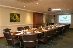 #Wiltshire - Center Parcs Longleat Forest - https://www.venuedirectory.com/venue/4178/center-parcs-longleat-forest  The dedicated #conference centre 'The #Venue' is the perfect base offering first class #facilities along with an experienced #events team on hand. The 7 suites can be hired individually or in conjunction with each other, accommodating groups from 10 – 350 delegates. The flexible space makes it especially popular with themed events.