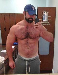 Muscle Bear Edition