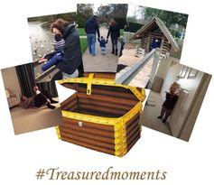 Treasuredmoments - week 2