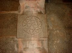 Hampi, India, 14th century.