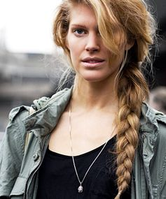Best Hairstyles for Dirty Hair