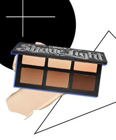 For Professional-Looking Contour