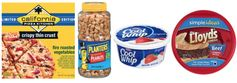 Printable Coupons:  TONS of Reset Coupons!  Planters, Del Monte, Cambell's, Starbucks, Lipton, Hillshire Farm + Many More!