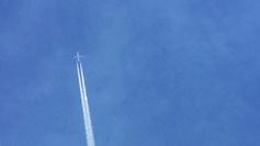 L'avion touchera-t-il le ciel ?