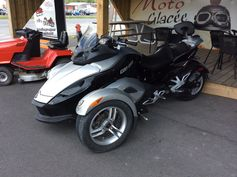 d'occasion 2008 CAN-AM Spyder ? Vendre | St-Hyacinthe QC