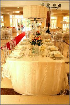 White wedding by: mishees #events #eventstyling #wedding   email us: mishees@gmail.com