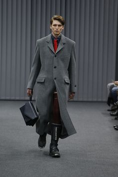 Fall Winter 17 Menswear collection | Look 5