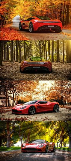 спортивный автомобиль