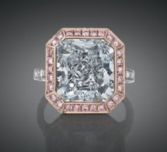 Is This Blue Diamond Worth $9.8 Million?