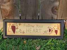 31828F - Follow Your Heart   18