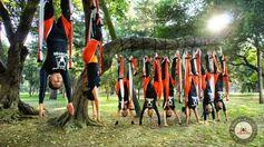 Yoga Aérien México AeroYoga Rafael Martinez Yoga Aérien Aero Pilates Yoga dans L'Air Yoga Aérien México AeroYoga Yoga dans L'Air Rafael Martinez, #Fitness #rafaelmartinez #teacherstraining #gym #INVERSIONS #AERIALYOGA #Aerial #aerien #luft #yogaacrobatico #acro #ACROBATIC #acrobatique #pilatesaereo #Pilates #formacion #fly #volar #yogaaerien