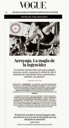 yoga aerien presse et télévision Rafael Martinez Yoga Aérien Aero Pilates Yoga dans L'Air Yoga Aérien México AeroYoga Yoga dans L'Air Rafael Martinez, #Fitness #rafaelmartinez #teacherstraining #gym #INVERSIONS #AERIALYOGA #Aerial #aerien #luft #yogaacrobatico #acro #ACROBATIC #acrobatique #pilatesaereo #Pilates #formacion #fly #volar #yogaaerien