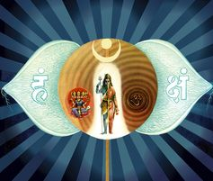 YOGA Y EVOLUCION DE LA CONCIENCIA - India Mística, Artística y Sagrada