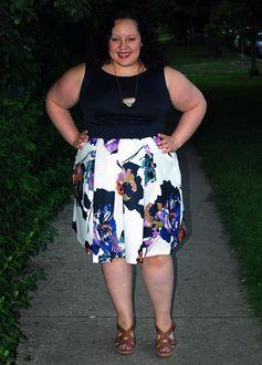 Plus Size Clothing, Plus Size Dresses