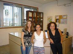 El valor humano de la BIBLIOTECA DE FARMACIA, en el Campus de Anchieta. Síguenos en la web y en nuestro blog: http://www.bbtk.ull.es/view/institucional/bbtk/Farmacia/es http://bibliotecadefarmaciaull.blogspot.com.es/  #bbtkfarm
