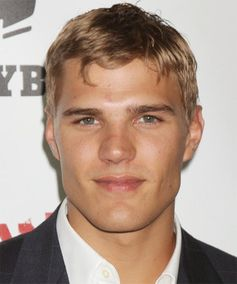 Chris Zylka from HBO's 'The Leftovers'
