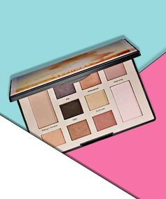 Best Makeup Palettes: The Go-To for Daytime Eyes
