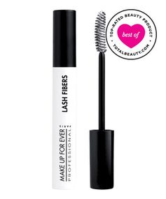 Best Eyelash Product No. 4: Make Up For Ever Lash Fibers Lash Primer, $21