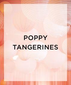 The Shade: Poppy Tangerine