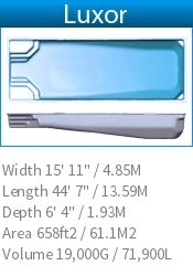 factory direct fiberglass pools