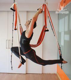 www.yogaaereosevilla.com from Aero yoga facebook )SEPTIEMBRE 2013...Tras Argentina…COMENZAMOS MADRID!: FORMACION PROFESORES AEROYOGA® 28-29 Septiembre, Próximo MODULO DIPLOMA PROFESOR AEROYOGA® AEROPILATES® y FINESS AÉREO®. #yogaaereo #formacion #madrid #buenosaires #sevilla #andalucia #malaga #almeria #segovia #leon #donosti #barcelona #cataluña #oviedo #asturias #gijon