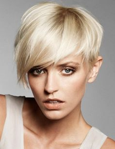 the best pixie haircuts | Biba pixie hair 2012 | Hairstyles, Haircuts,Best Hairstyles 2013