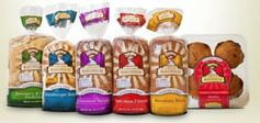 Canyon Bakehouse:  $1 off Bakery Product Coupon!