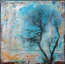 Paintings - Michelle Johnson