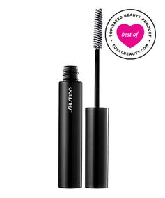 Best Eyelash Product No. 5: Shiseido Nourishing Mascara Base, $24