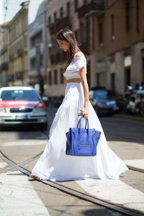 Alla Moda: The Style in Milano - Immagine That: The Style in Milan-Street Style