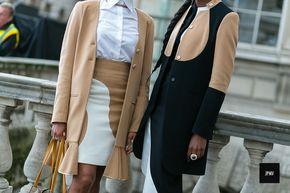 J'ai Perdu Ma Veste / Milk chocolate and coffee.  // #Fashion, #FashionBlog, #FashionBlogger, #Ootd, #OutfitOfTheDay, #StreetStyle, #Style