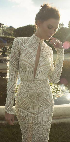 Ester Haute Couture Fall 2016-275 - Ester Haute Couture Fall 2016-275 - Belle The Magazine
