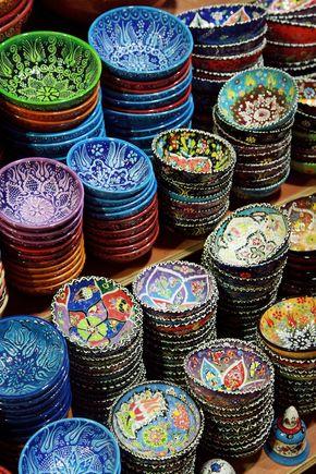 Grand Bazaar, Istanbul